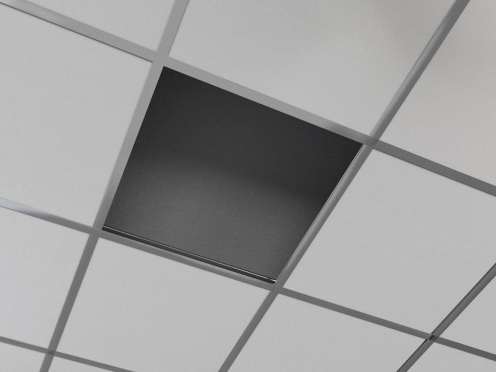 Phonolook controsoffitto solid