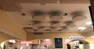 Sound absorption with Phonolook!