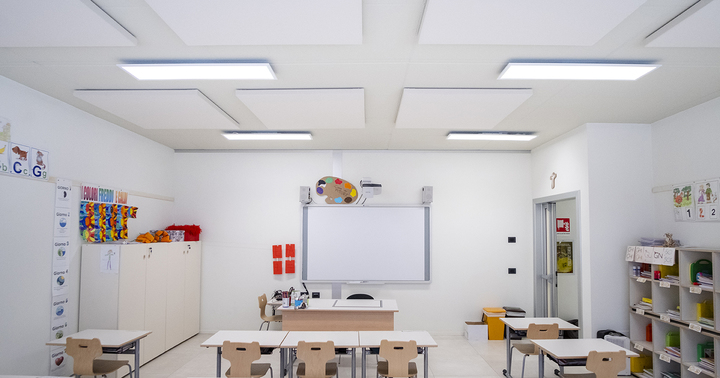 Our Phonolook panels may help the students!