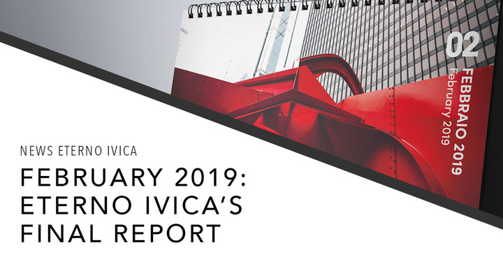 Report of the events February 2019