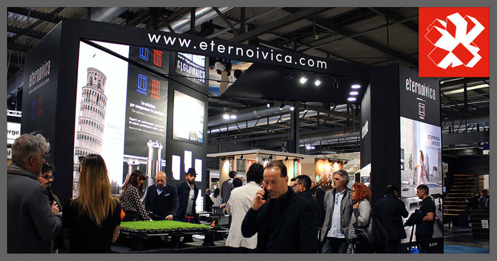 MADE, prestigious showcase for Eterno Ivica!