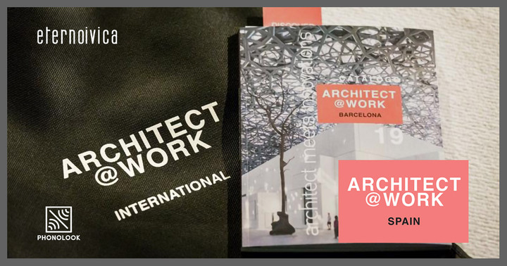 Architect@Work Barcellona 2020